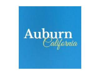 City of Auburn California Logo image