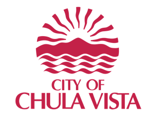 City of Chula Vista California Logo image