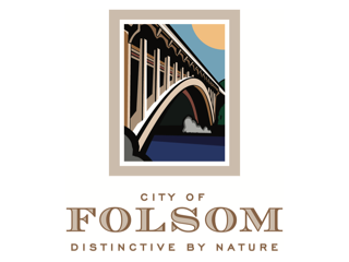City of Folsom California Logo image