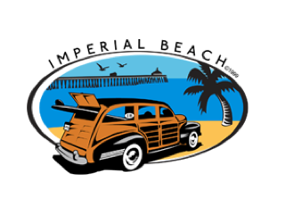 Imperial Beach California Logo image