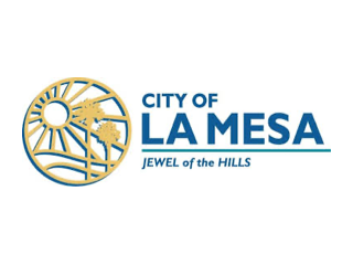 City of La Mesa California Logo image
