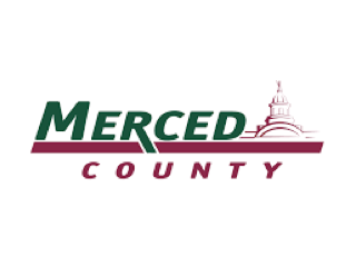 Merced County California Logo image
