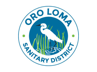Oro Loma Sanitary District Logo image