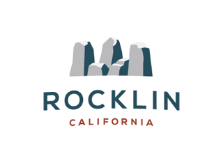 City of Rocklin California Logo image