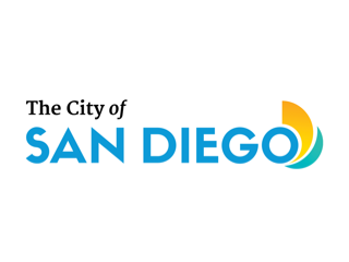 City of San Diego California Logo image