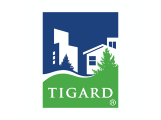 City of Tigard Oregon Logo image
